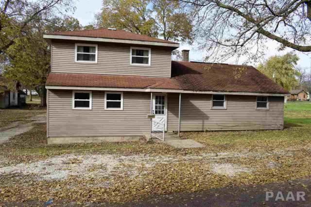 1211 N First Street, Chillicothe, IL 61523 (#1199648) :: Adam Merrick Real Estate