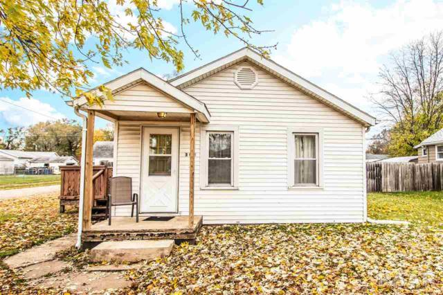 301 3RD Street, South Pekin, IL 61564 (#1199665) :: The Bryson Smith Team