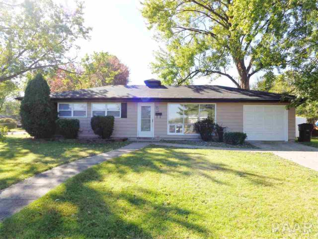 2143 N Wellington Drive, Peoria, IL 61604 (#1199702) :: Adam Merrick Real Estate