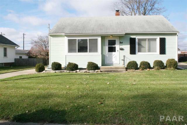 3211 N Sherwood Avenue, Peoria, IL 61604 (#PA1199713) :: The Bryson Smith Team