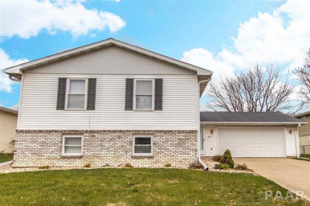3515 W Pemford Court, Peoria, IL 61604 (#1199715) :: Adam Merrick Real Estate