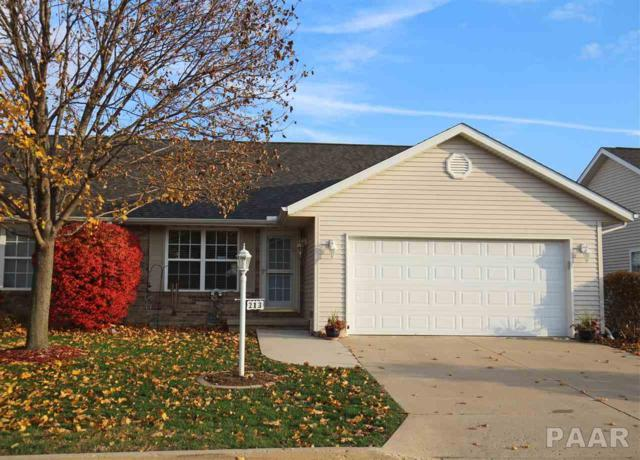213 Marvin Court, Germantown Hills, IL 61548 (#1199758) :: RE/MAX Preferred Choice