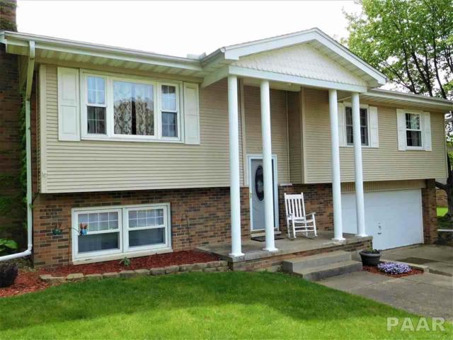 1107 Cambridge Drive, Washington, IL 61571 (#1199779) :: Adam Merrick Real Estate