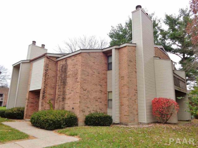 5728 N Autumn Ridge Court, Peoria, IL 61615 (#1199783) :: Adam Merrick Real Estate