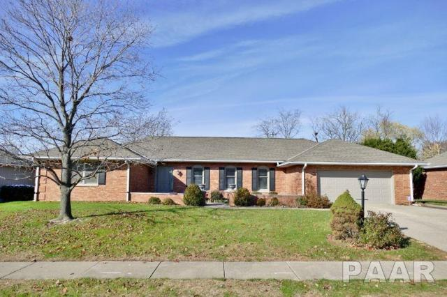 1417 W Holly Hedges Drive, Peoria, IL 61614 (#1199784) :: Adam Merrick Real Estate