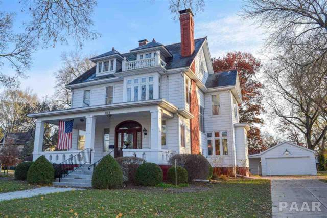 818 Washington Street, Pekin, IL 61554 (#1199794) :: Adam Merrick Real Estate