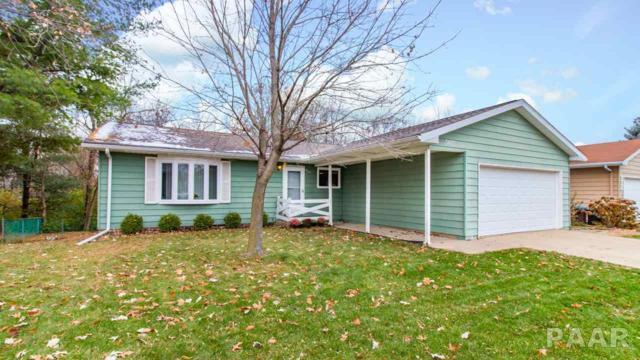 3426 W Kiva Court, Peoria, IL 61604 (#1199815) :: Adam Merrick Real Estate