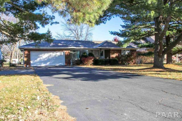 1137 W Truitt Avenue, Chillicothe, IL 61523 (#1199829) :: RE/MAX Preferred Choice