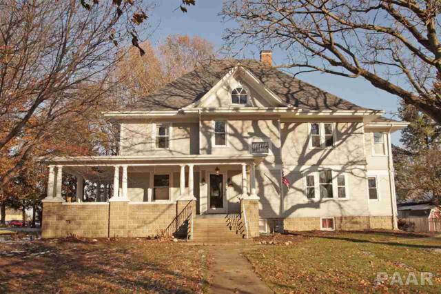 204 N Prairie Street, Metamora, IL 61548 (#1199839) :: The Bryson Smith Team