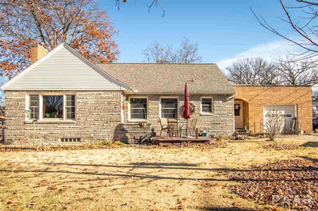 507 S Hilldale Avenue, Eureka, IL 61530 (#1199858) :: Adam Merrick Real Estate
