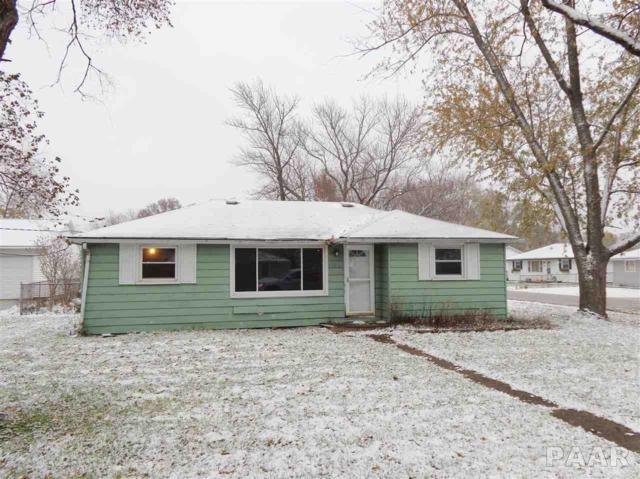 106 Mason Avenue, Washington, IL 61571 (#1199863) :: Adam Merrick Real Estate
