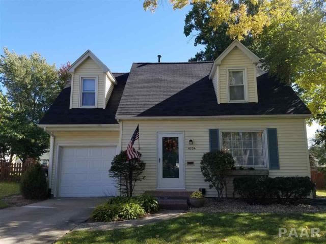 4104 N Devon Lane, Peoria, IL 61614 (#1199877) :: Adam Merrick Real Estate