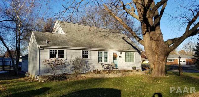 229 E Brentwood Street, Morton, IL 61550 (#1199892) :: Adam Merrick Real Estate
