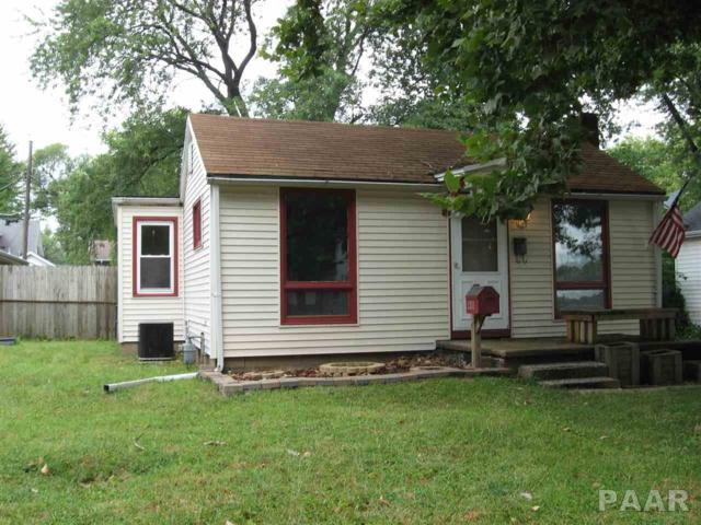 1311 Janssen, Pekin, IL 61554 (#PA1199917) :: Killebrew - Real Estate Group
