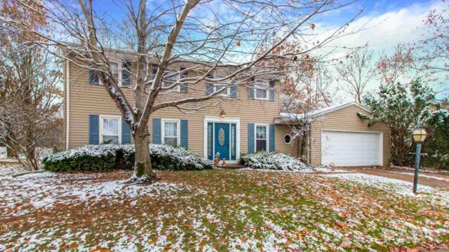 5716 N Eastvue Court, Peoria, IL 61615 (#1199924) :: Adam Merrick Real Estate