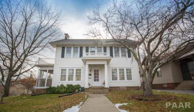 500 W Hanssler Place, Peoria, IL 61604 (#1199926) :: Adam Merrick Real Estate