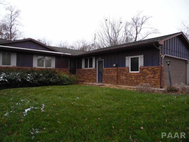 9528 W Excalibur Court, Mapleton, IL 61547 (#1199948) :: Adam Merrick Real Estate