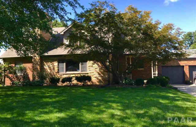 304 Hilldale Avenue, Eureka, IL 61530 (#1199961) :: Adam Merrick Real Estate