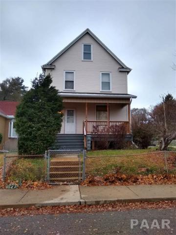 2537 NE Monroe, Peoria, IL 61603 (#1199984) :: Adam Merrick Real Estate