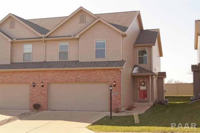 7121 N Thomas Davis Drive, Peoria, IL 61615 (#1199987) :: Adam Merrick Real Estate