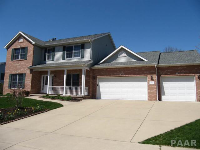 2105 W Brenyn Court, Dunlap, IL 61525 (#1200025) :: Adam Merrick Real Estate
