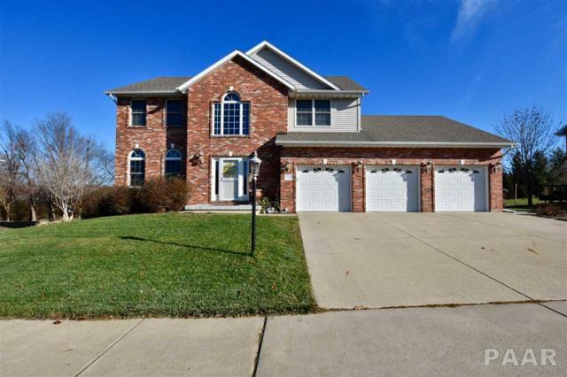 11112 N Jason Drive, Dunlap, IL 61525 (#1200031) :: RE/MAX Preferred Choice