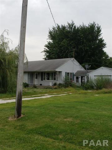 23735 E Park Road, Farmington, IL 61531 (#1200033) :: Adam Merrick Real Estate