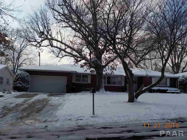3831 N Saymore Lane, Peoria, IL 61615 (#1200057) :: The Bryson Smith Team