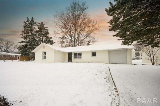 218 Edgewood Drive, East Peoria, IL 61611 (#1200058) :: RE/MAX Preferred Choice