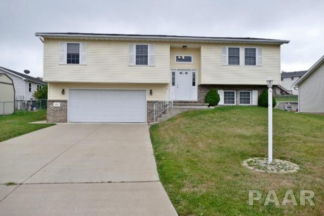 220 Independence Drive, East Peoria, IL 61611 (#1200069) :: RE/MAX Preferred Choice