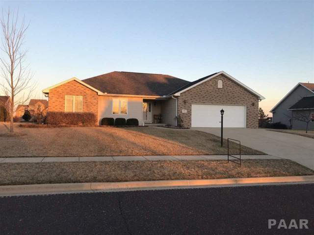 1609 Oak Ridge, Washington, IL 61571 (#PA1200078) :: Adam Merrick Real Estate