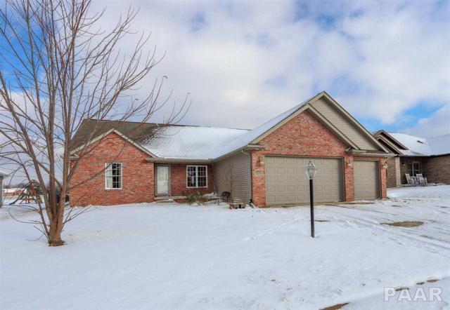 10802 N Trail View Drive, Dunlap, IL 61525 (#1200096) :: RE/MAX Preferred Choice
