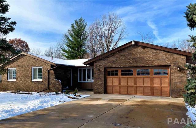 149 Patterson Drive, East Peoria, IL 61611 (#1200110) :: RE/MAX Preferred Choice