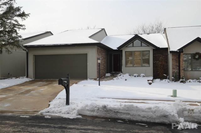 7631 N Melissa Lane, Peoria, IL 61614 (#1200114) :: Adam Merrick Real Estate