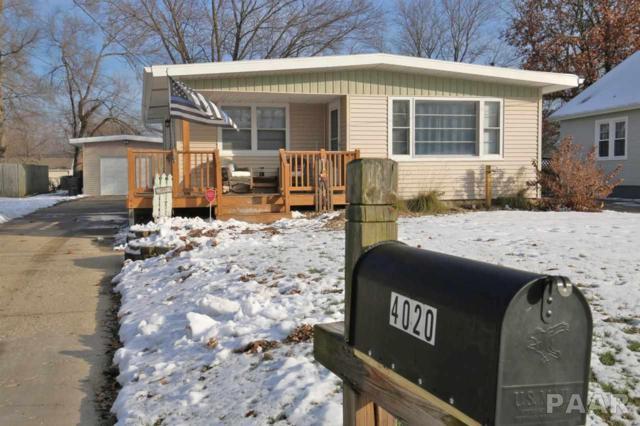 4020 S Chalmers Avenue, Bartonville, IL 61607 (#1200130) :: The Bryson Smith Team