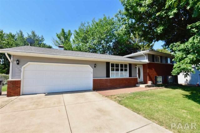 109 Smiley, Washington, IL 61571 (#1200132) :: Adam Merrick Real Estate