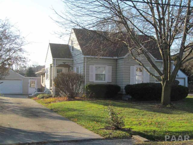 1724 E Terrace View Lane, Peoria Heights, IL 61616 (#1200140) :: RE/MAX Preferred Choice