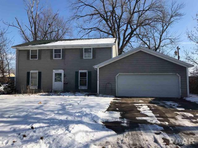 6130-6132 N Jayar Drive, Peoria, IL 61614 (#1200154) :: Adam Merrick Real Estate