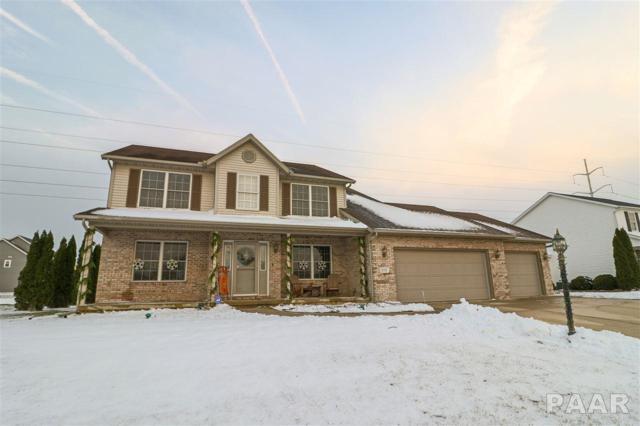 1606 Sycamore, Washington, IL 61571 (#1200155) :: Adam Merrick Real Estate
