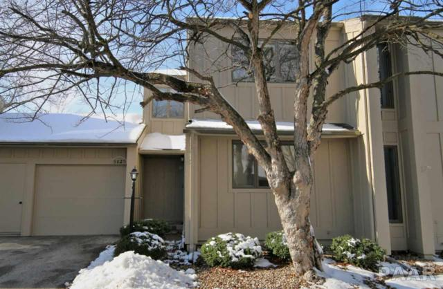 5125 W Arrowood Place #131, Peoria, IL 61615 (#PA1200160) :: The Bryson Smith Team
