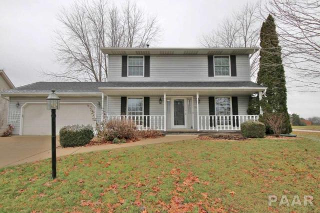 5515 N Leawood Court, Peoria, IL 61615 (#1200163) :: Adam Merrick Real Estate