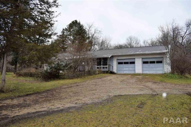 304 E Truitt Road, Chillicothe, IL 61523 (#1200172) :: RE/MAX Preferred Choice
