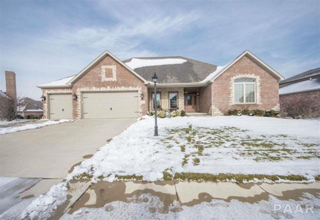 3515 W Oak Creek Court, Dunlap, IL 61525 (#1200177) :: RE/MAX Preferred Choice