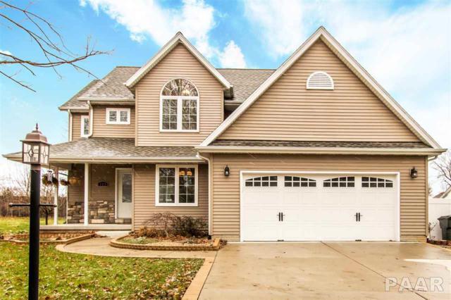 115 W Faulkner Road, East Peoria, IL 61611 (#1200181) :: RE/MAX Preferred Choice