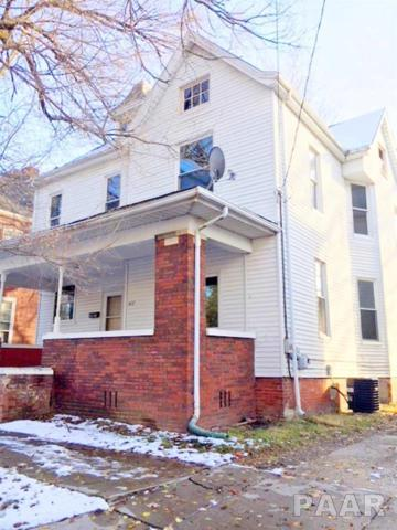 402 W Armstrong Avenue, Peoria, IL 61604 (#1200184) :: Adam Merrick Real Estate