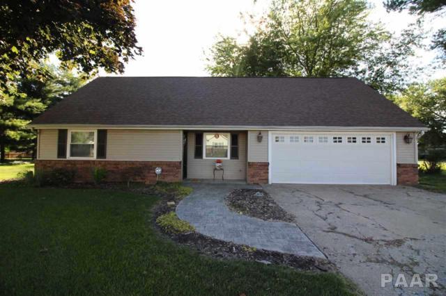 401 S Breckenridge Drive, Dunlap, IL 61525 (#1200194) :: Adam Merrick Real Estate