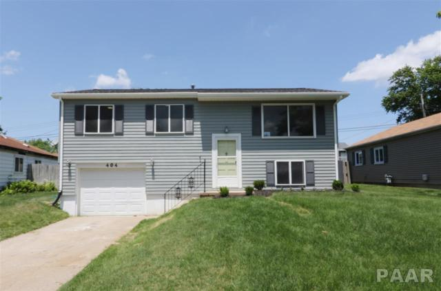 404 Rosewood Drive, Washington, IL 61571 (#1200219) :: The Bryson Smith Team