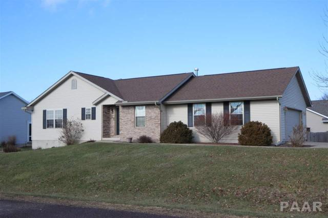 302 Bittersweet Avenue, Germantown Hills, IL 61548 (#1200222) :: RE/MAX Preferred Choice