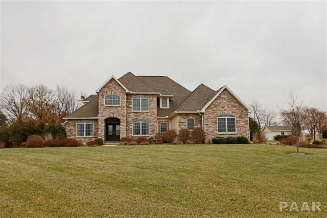 1396 Cedar Creek Drive, Metamora, IL 61548 (#1200238) :: The Bryson Smith Team