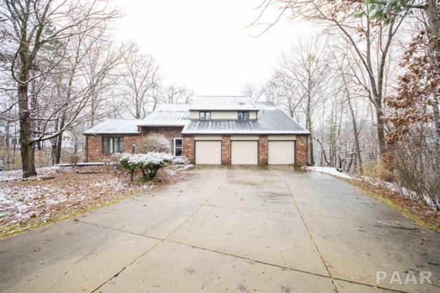 12052 N Hickory Grove Road, Dunlap, IL 61525 (#1200239) :: Adam Merrick Real Estate
